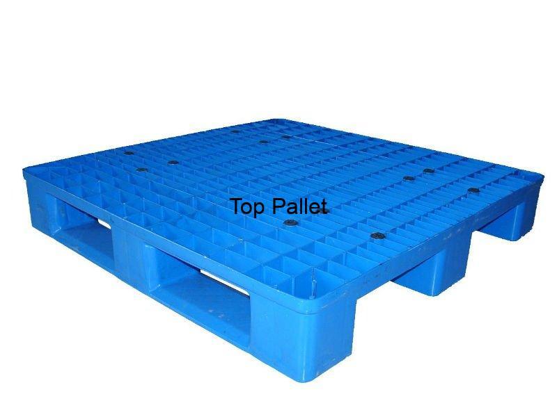 second hand plastic pallet