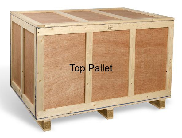 timber cases